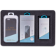 EPICO 3in1 BLACK EDITION iPhone 6/6S - Case Matt + Cable MFI + Glass