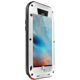 Love Mei Case iPhone 6 Three anti Straight version White