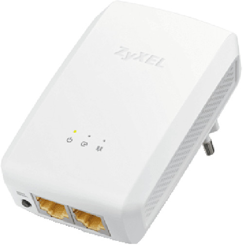 Zyxel PLA5206v2 1000Mbps Powerline, 2ks