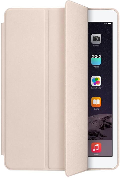 APPLE Smart Case pro iPad Air 2, světle růžová
