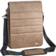WEDO GoFashion Pro taška pro tablet, svislá, macchiato  + Belkin iPad/tablet stylus, stříbrný