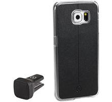 CELLY Smart Drive držák pro Samsung Galaxy S6 - SDGS6BK