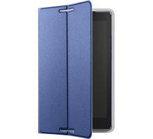 Lenovo pouzdro a fólie pro Idea Tab 2 A8-50, modrá - ZG38C00228