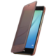 Huawei Original S-View pouzdro Dark pro Nova, hnědá