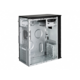 CoolerMaster Elite 241, bez zdroje, USB 3.0, černá
