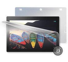Tablet ochranná fólie ScreenShield na celé tělo pro Lenovo TAB3 10 Business - LEN-T310BUS-B