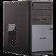 HAL3000 ProWork II /i3-6100/4GB/120GB SSD/IntelHD/W10H