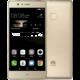 Huawei P9 Lite Dual SIM, zlatá  + Zdarma GSM reproduktor Accent Funky Sound, červená (v ceně 299,-)