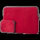 """eSTUFF Sleeve for MacBook 15"""" - Red"""