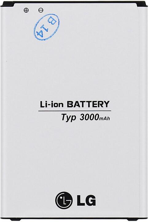 LG baterie BL-53YH pro G3 D855 3000mAh Li-Ion,bulk