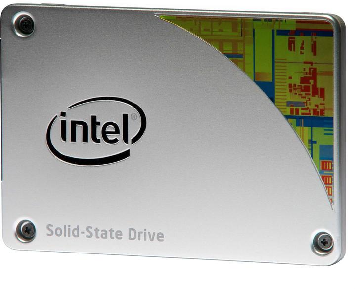 Intel SSD Pro 2500 - 180GB