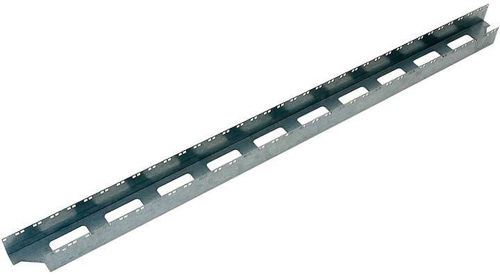 Triton vertikální kabelový kanál RAX-VP-X18-X2, 18U, 1 kus