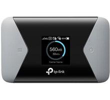 TP-LINK M7310 + O2 předplacená karta na mobilní internet 1,5GB zdarma k TP-Linku