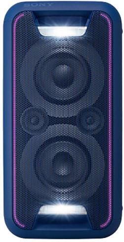 Sony GTK-XB5, modrá