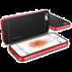 Spigen Neo Hybrid kryt pro iPhone SE/5s/5, červená