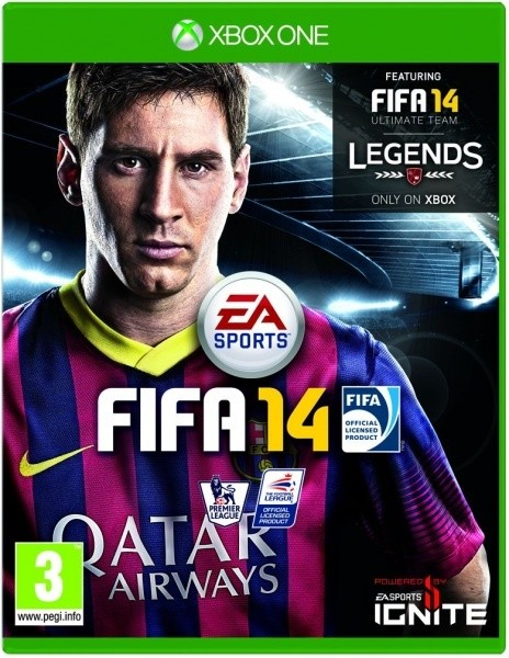 FIFA 14 - XONE