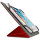 """Belkin 8"""" Univerzální pouzdro Trifold pro tablety, červená"""