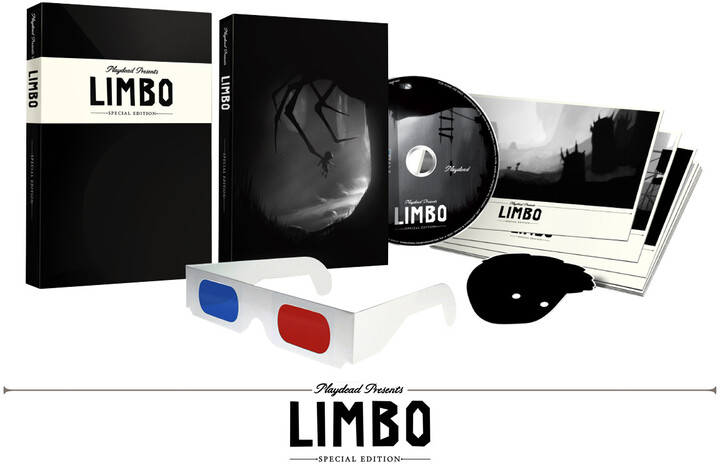 Limbo - special edition - PC