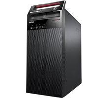 Lenovo ThinkCentre E73 TWR, černá - 10DS0013MC + iÚčto Online účetní systém pro firmy i živnostníky na 1 rok
