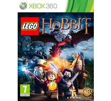 Lego The Hobbit - X360 - 5051892167611