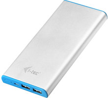 i-Tec Power Bank METAL 12000mAh - PB12000