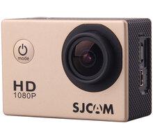 SJCAM SJ4000, zlatá