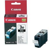 Canon BCI-3e Bk, černá - 4479A002