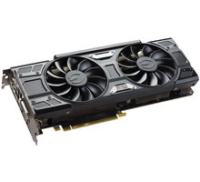 EVGA GeForce GTX 1060 SSC GAMING, 6GB GDDR5 - 06G-P4-6267-KR