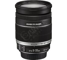Canon EF-S 18-200mm f/3.5-5.6 IS - 2752B005
