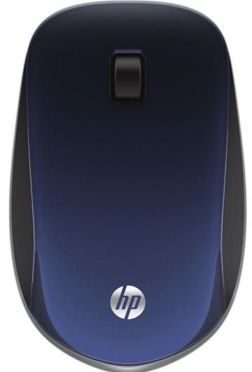 HP Z4000, modrá
