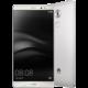 Huawei Mate 8, Dual Sim, stříbrná