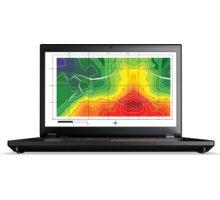 Lenovo ThinkPad P70, černá - 20ES0005MC + Autodráha Carrera GO + ZDARMA auto Carrera GO v ceně 1.759,- + auto Carrera GO