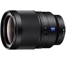 Sony Distagon T* FE 35mm f/1.4 ZA - SEL35F14Z.SYX