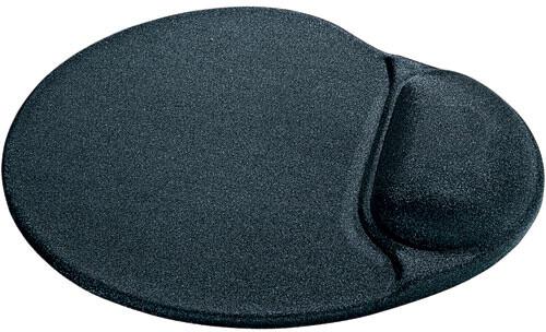 Defender Easy Work Black podložka pod myš