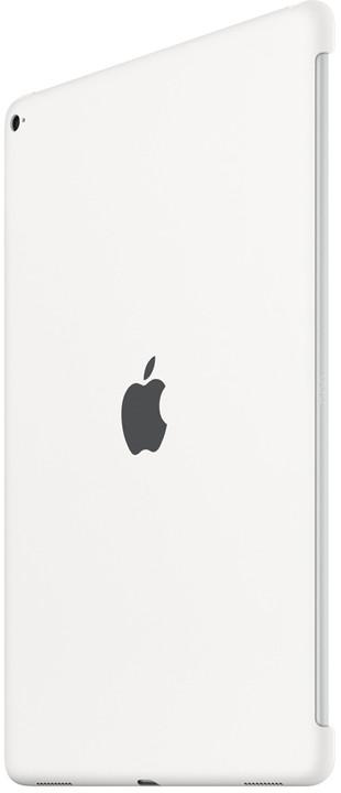 APPLE pouzdro Silicone Case, White