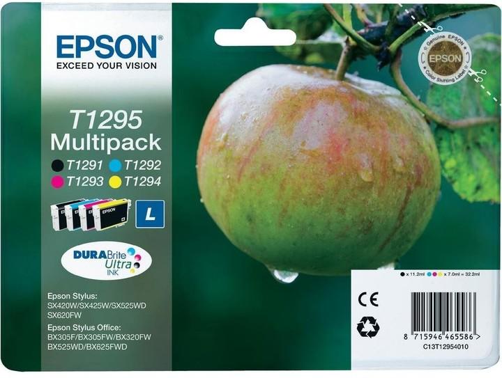 Epson C13T12954010, multi pack