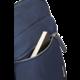 Samsonite Move Pro - CROSSOVER IPAD, modrá