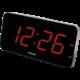 Sencor SDC 130 RD, hodiny