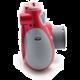 Polaroid PIC-300 Instant, červená