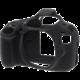 Easy Cover silikonový obal Reflex Silic pro Canon 1200D, černá
