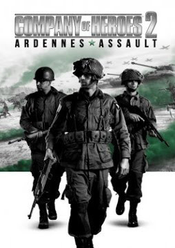 Company of Heroes 2: Ardennes Assault - PC