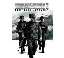 Company of Heroes 2: Ardennes Assault - PC - PC - 8592720122237