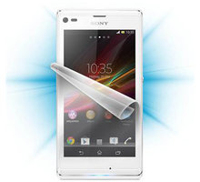 Screenshield fólie na displej pro Sony Xperia L (C2105) - SON-XPL-D