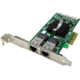 Intel Pro/1000 PT Dual Port Server Adapter - bulk