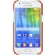 Samsung kryt EF-PJ100B pro Galaxy J1 (J100), oranžová(2015)