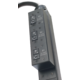 APC rack PDU, Zero U, 12.5kW, 208V, (30)C13, (6)C19;10' Cord