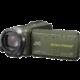 JVC GZ R435G, zelená