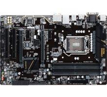 GIGABYTE H170M-D3H DDR3 - Intel H170