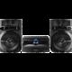 Panasonic SC-UX100E-K, černá