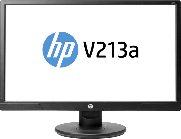 HP V213a - LED monitor 21""